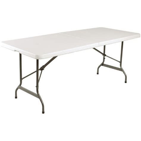 table pliante reception 1m82 europrojet promocold