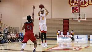 Drury Knocks Off Tritons in OT - UMSL Tritons Athletics