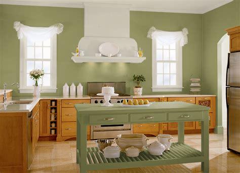 design warna dapur desainrumahidcom