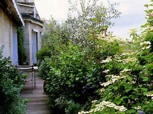 amenager un jardin sur son balcon With comment amenager mon jardin 1 le jardin francais le paysagiste
