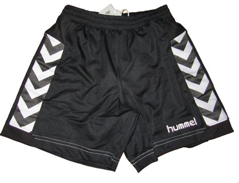 Hummel Bee Authentic Shorts