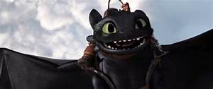 Toothless - HTTYD 2 - Toothless the Dragon Photo (37573353 ...