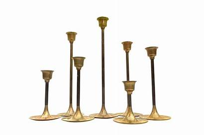 Candlestick Holder Candle Elegant Holders Glass Stand