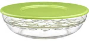 glass deviled egg platter quot on quot deviled egg server modern serving dishes and