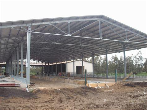 fienili prefabbricati capannone prefabbricato usato e tettoie e fienili