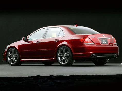 Acura Insurance by Acura Insurance Information 2005 Rl Aspec Concept