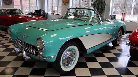 1956 Corvette For Sale   Autos Post