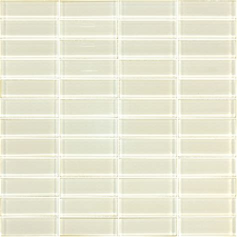 tiles bunnings cotto tiles 22 x 73mm white glass mosaic tile sheet