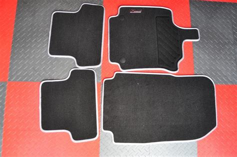 tapis megane 3 rs 4rs tapis renault sport clio rs concept