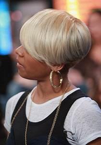 Short Haircut of Keyshia Cole | Short Hair Don't Care ...
