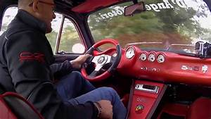 Fiat 500 Elaborazione D U0026 39 Angelo Motori 700 Cc - Cambio 5 Marce - Test Su Strada
