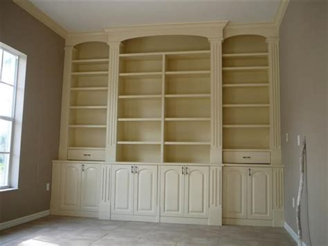 Pricing A Nice Builtin Cabinet