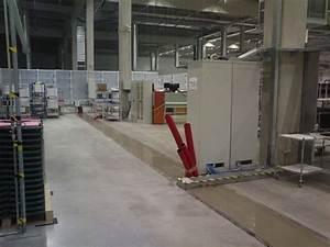 Přesnost monolitických betonových konstrukcí