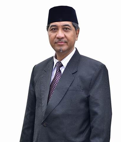 Gontor Unida Darussalam Rektor Academic Research Hamid
