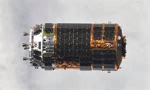 Japanese scientists fear spacecraft blueprint stolen after ...
