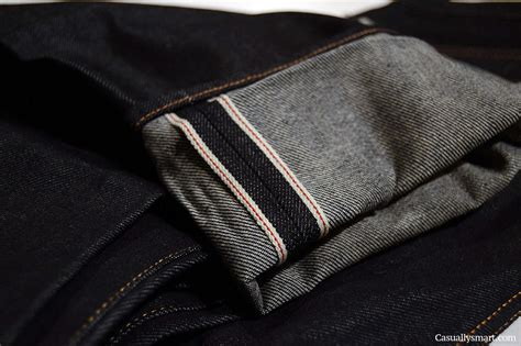 Review H&m Selvedge Jeans Stylefellow