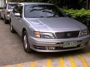 Nissan Cefiro Owners Manual
