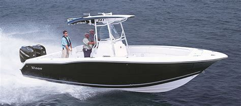 Maycraft Boat Review by Research 2009 Triton Boats 281 Cc On Iboats