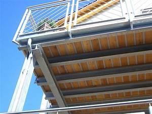 Wpc Balkon Unterkonstruktion : bildergebnis f r aufgest nderte terrasse stahl gartenterasse balkon holz balkon und terrasse ~ Eleganceandgraceweddings.com Haus und Dekorationen