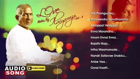 Tamil Evergreen Love Songs Vol-4