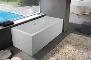 Comment Installer Une Baignoire : comment installer une baignoire rectangulaire ~ Dailycaller-alerts.com Idées de Décoration