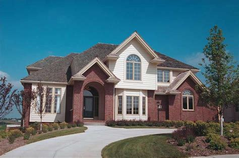 house plan    bdrm  sq ft luxury