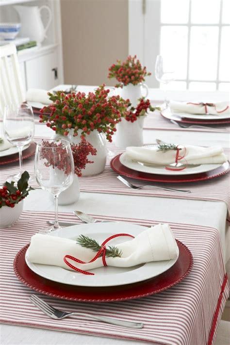 tischdeko weihnachten basteln weihnachtsdeko basteln 49 dekoideen f 252 r einen sch 246 nen