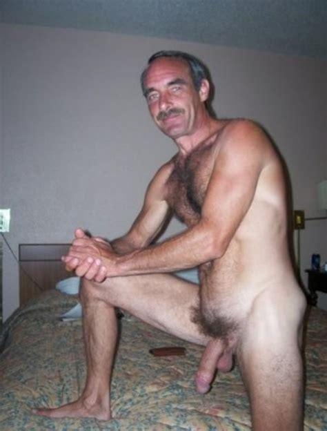 Hairy Turkish Daddy