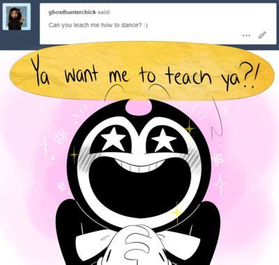 Bendy Memes - bendy and the ink machine tumblr art pinterest gaming fandoms and video game
