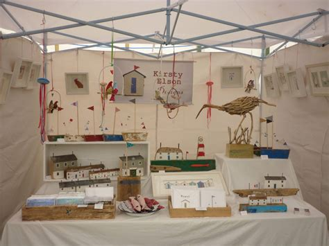 craft fair displays Archives