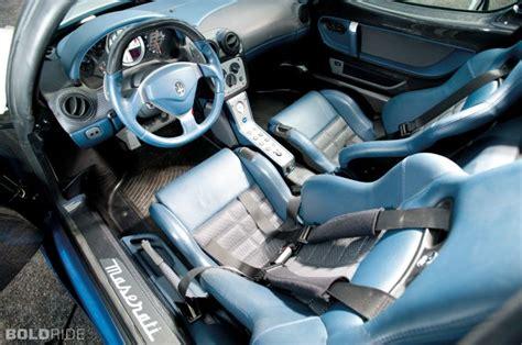Maserati Alfieri Sports Car Delayed to 2020 - AutoTribute