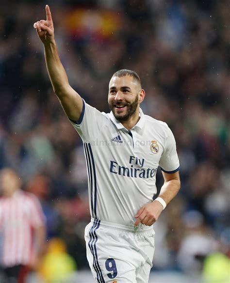 Benzema, 500 partidos con el Real Madrid | fotos | Real ...
