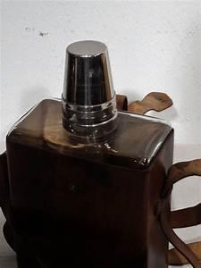 Engl Rechnung : antiker gr engl flachmann lederetui m trinkbechern trinkflasche ledertasche ebay ~ Themetempest.com Abrechnung