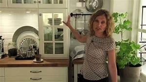 Schöne Küchen Für Kleine Räume : ikea f r kleine r ume 7 m k che f r die gr ten rezepte youtube ~ Indierocktalk.com Haus und Dekorationen