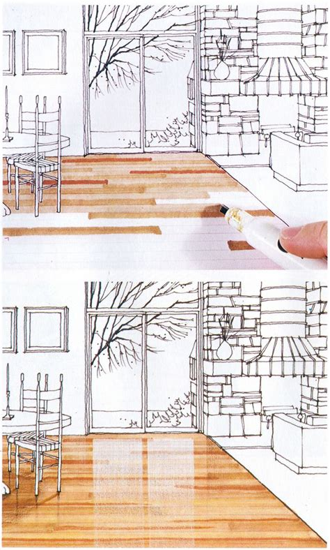 harmonious home plan sketch 25 best ideas about interior design sketches on