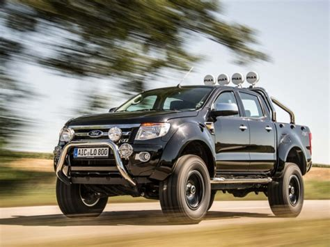 Ford Ranger Tuning Photo Gallery #9/9
