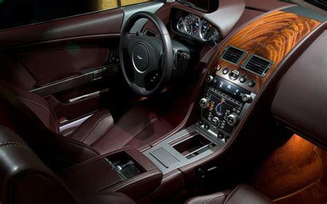 Aston Martin Db9 Interior by Aston Martin Db9 Interior Onsurga