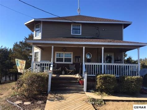 1110 Bayfront Drive Sevierville, Tn  For Sale $168,000