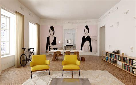 peinture cuisine moderne les 10 plus belles rénovations d 39 appartement de