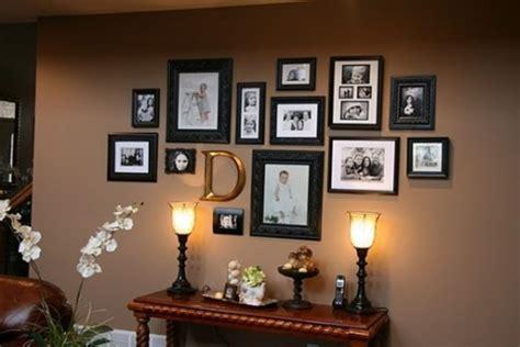 How To Arrange Photo Wall