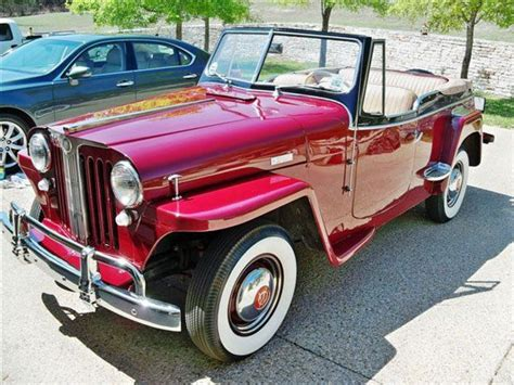 1948 willys jeepster 1948 willys jeepster swoon my manly mans style