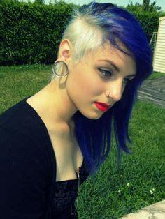 Hair Dye on Pinterest   Dyed Hair, Yellow Hair and Blue Hair