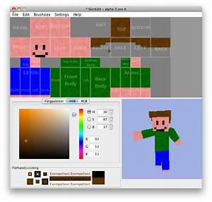 Minecraft Skin Editor Minecraft Skin Editor Maker
