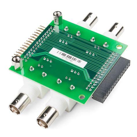 現貨digilent Bnc Adapter Board 轉接板購買 推薦 價格 代理 露天  台灣 Makehub