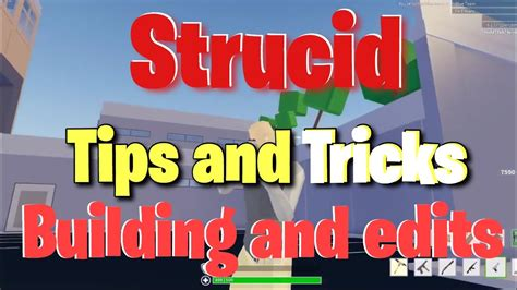 strucid tips  tricks strucidpromocodescom