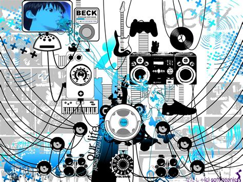 Beck Anime Wallpaper - beck wallpaper and background image 1600x1200 id 121769