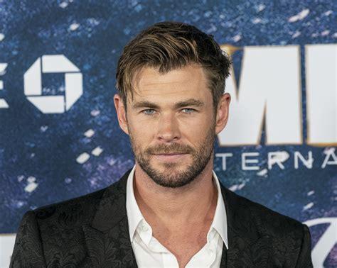 Chris Hemsworth : Chris Hemsworth (Avengers Endgame ...