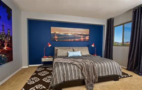 bedroom colors ideas 15 blue bedrooms with soothing designs