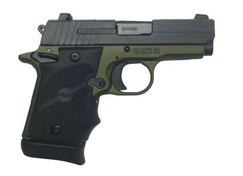 SIG SAUER P938 9389AGFAMBI at Roy's Gunworks