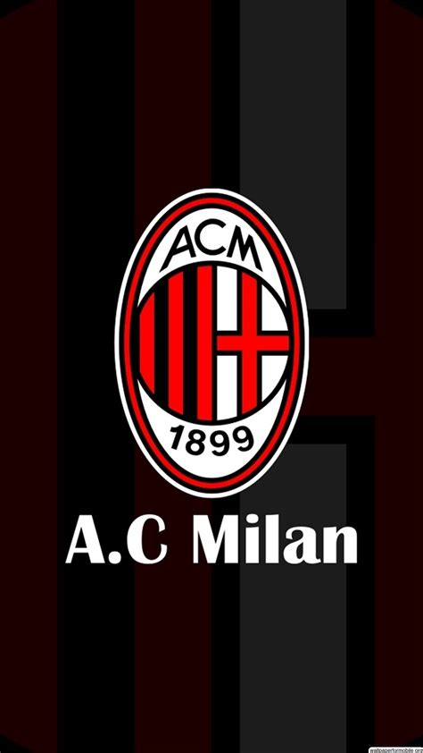 Wallpapers Ac Milan Android - Wallpaper Cave